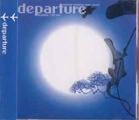 Departure, uno de los OST de Samurai Champloo en los que participa Nujabes
