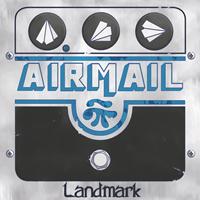 Tapa del álbum LANDMARK