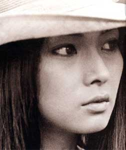 La joven Meiko