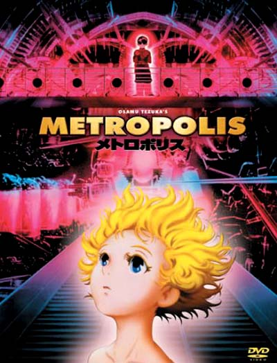 Mejor pelicula de ciencia ficción - Página 2 Metropolis-de-osamu-tezuka