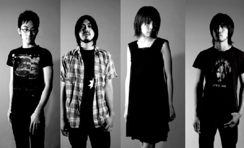 school food punishment, post-rock + electrónica